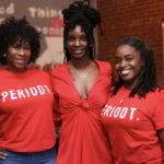 The Period Party Recap